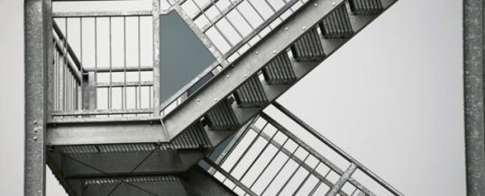 Balkonbrüstungen, Balkongeländer, Fenstergitter, Treppengeländer, Handläufe und Stahltreppen von DRAHT-WERNER
